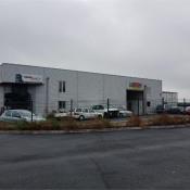 Saint Thibéry, 600 m2
