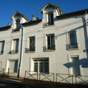 vente Appartement 2 pièces Saint Leu la Foret