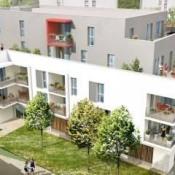 Appartement 4 pièces - La Riche