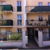 Sarcelles, Appartement 2 pièces, 42,08 m2