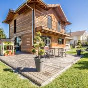 Neuvecelle, casa contemporânea 5 assoalhadas, 125,28 m2