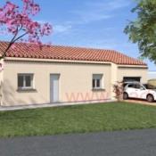 Maison 4 pièces + Terrain Saint-Gervais-sur-Roubion