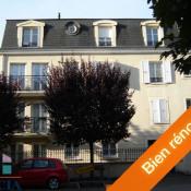 Villeparisis, Apartamento 2 assoalhadas, 44,6 m2