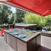 vente Maison / Villa 7 pièces Issy-les-Moulineaux