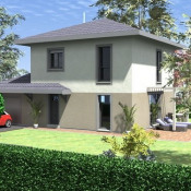 Maison avec terrain La Motte-Servolex 100 m²
