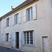 Vente maison / villa Coulaures 47 000€ - Photo 1