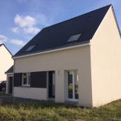 Maison 6 pièces + Terrain Montjean-sur-Loire