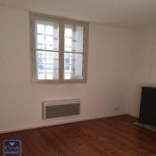 Bordeaux, Duplex 2 pièces, 36,1 m2