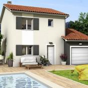 vente Maison / Villa 5 pièces Cousance