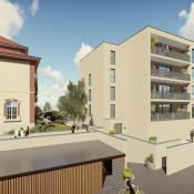 Parc Vauban, programme neuf - Besançon