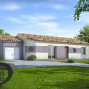 Maison 4 pièces + Terrain Castelnau-d'Estrétefonds