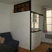 Paris 6ème, квартирa 2 комнаты, 26,48 m2
