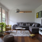Clamart, Appartement 4 pièces, 83,53 m2