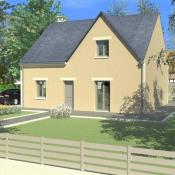 Terrain 570 m² Montlouis-sur-Loire (37270)