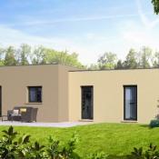 Maison 4 pièces + Terrain Saint-Orens-de-Gameville