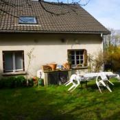 vente Maison / Villa 6 pièces Noailles