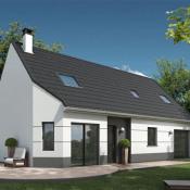 Maison 4 pièces + Terrain Bourgtheroulde Infreville (27520)