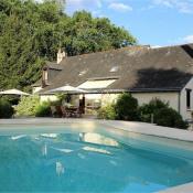 vente Maison / Villa 9 pièces Chinon