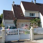 vente Maison / Villa 4 pièces Ezanville