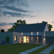 Maison 4 pièces + Terrain Commercy