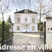 Maisons Laffitte, Propriété 7 pièces, 195 m2