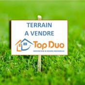 Terrain 500 m² Meaux (77100)