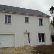 vente Maison / Villa 5 pièces Saint-Chéron