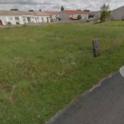 Terrain 700 m² Vouillé-les-Marais (85450)