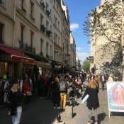 Paris 4ème, 150 m2