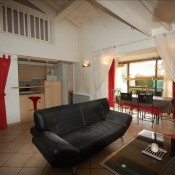 Vente appartement Frejus 165 000€ - Photo 1