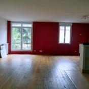 vente Appartement 3 pièces Bordeaux Cauderan Barr Saint-Medard