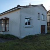 vente Maison / Villa 4 pièces Rion des Landes