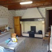 vente Maison / Villa 5 pièces St Hilaire d'Ozilhan