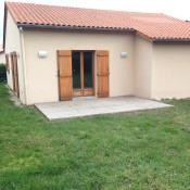 location Maison / Villa 4 pièces Ste Foy St Sulpice