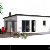 Maison 3 pièces + Terrain Plobannalec-Lesconil