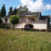 location Maison / Villa 4 pièces Lubersac