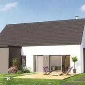 Maison 4 pièces + Terrain Brebières