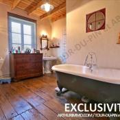 Vente maison / villa Bourgoin jallieu 410000€ - Photo 10