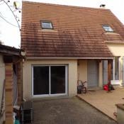 vente Maison / Villa 6 pièces Oinville sur Montcient