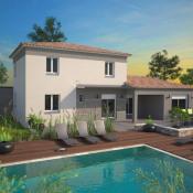 Maison 4 pièces + Terrain Roquefort-les-Pins