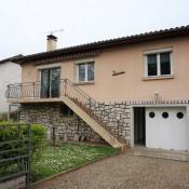 Villeneuve de Marsan, Maison de village 5 pièces, 105 m2