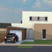 Maison 5 pièces + Terrain Mainvilliers