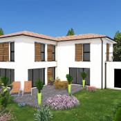 Maison 7 pièces + Terrain Bordeaux