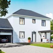 Terrain 260 m² Le Blanc Mesnil (93150)
