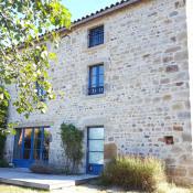 Montpeyroux, Maison en pierre 6 pièces, 150 m2