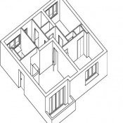 Montgeron, Appartement 3 pièces, 56,91 m2