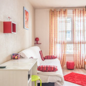 location Appartement 1 pièce Lyon 1er