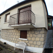 Courtry, (detached) house 5 rooms, 120 m2