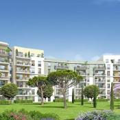 vente Appartement 4 pièces Marseille 15