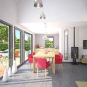 Maison 4 pièces + Terrain Saint-Avold